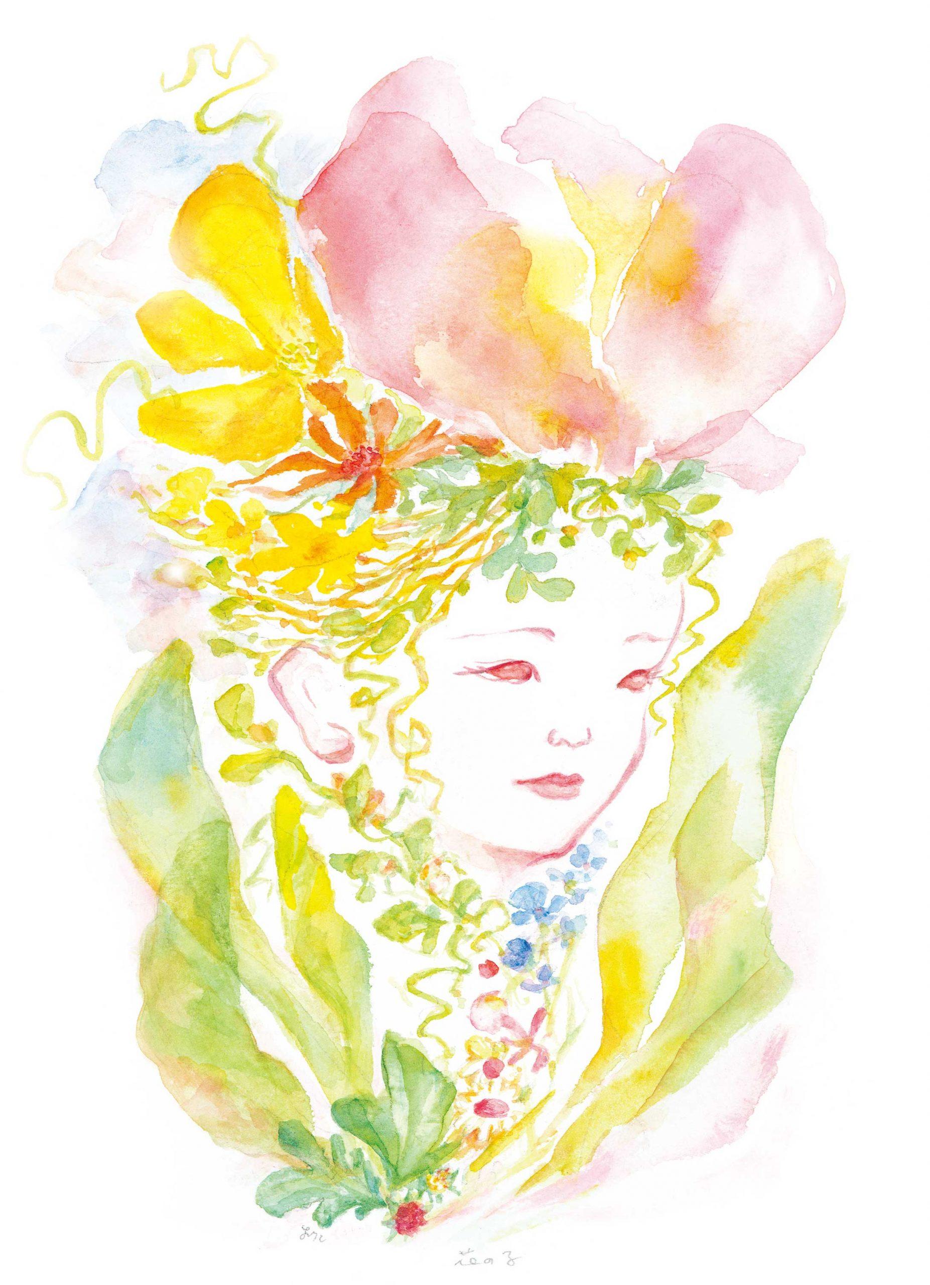 花の子/2007年