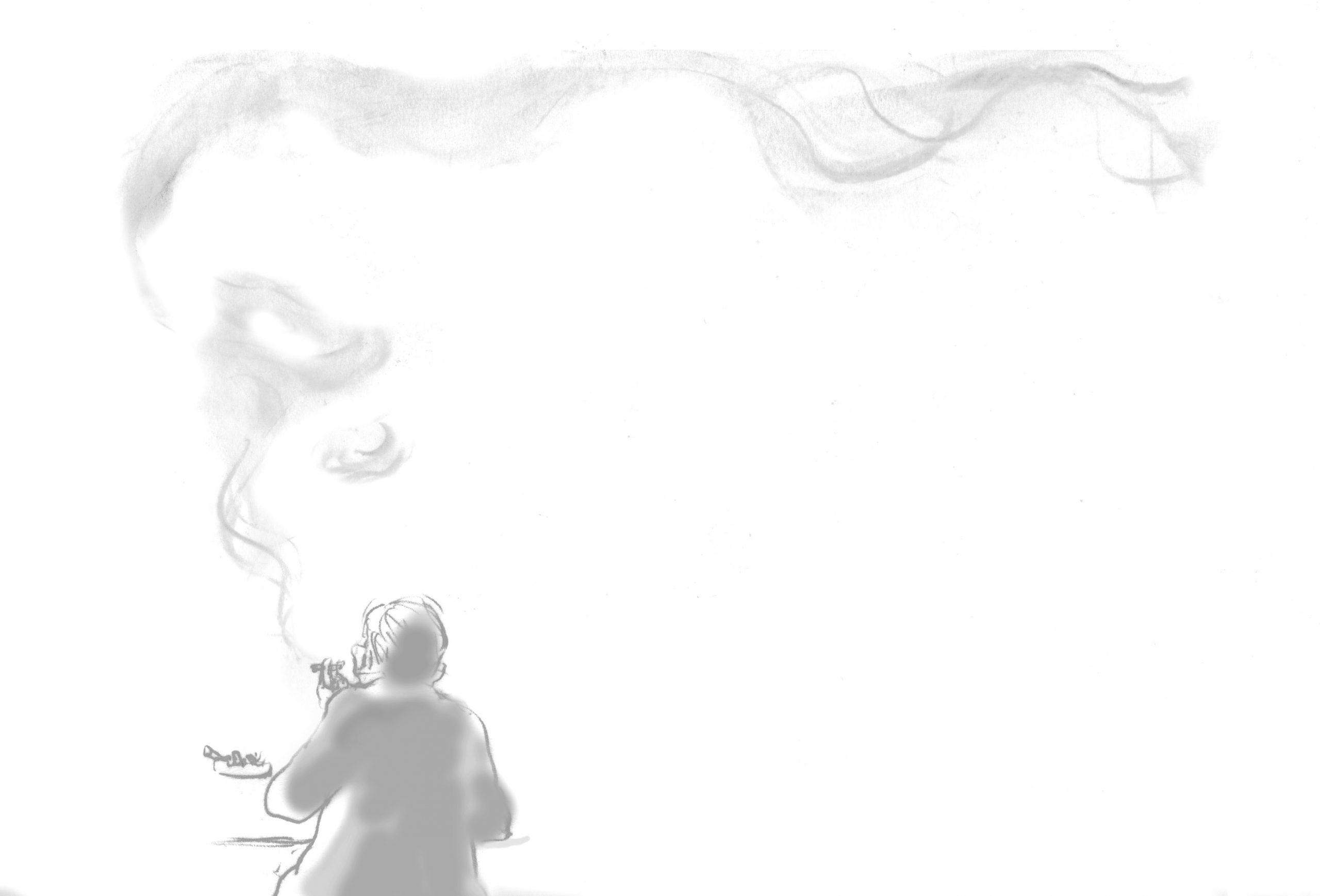 たばこ/2003年