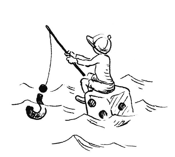 釣り/2000年